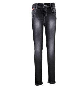 Tales & Stories Black Inky Skinny Jeans  (8-14)