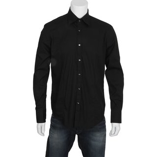 Being Fab Regular Fit Formal Cotton Shirt
