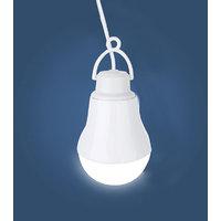 DC5V-3W Powered USB Led Bulb Portable Lamp for Laptop Outdoor White Light