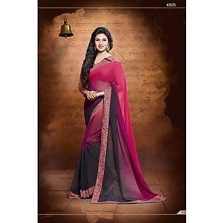 New Beautiful Partywear Designer Sarees