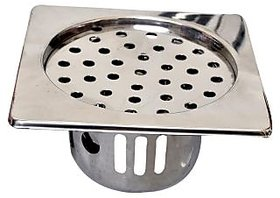 Chilly Anti Cockroach Drain Trap CCT-SFC-127