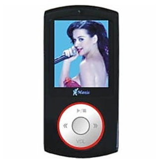 Maxis 4 GB MP4 Player