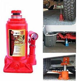 10 Ton Hydraulic Bottle Car Jack