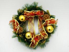 Shakti Nice Christmas Decor Garlend