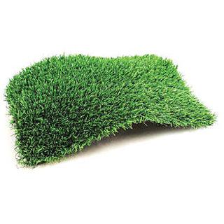 Italian Verona Artificial Grass Green Carpets (4 x 2 Feet )