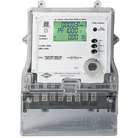 HPL Three Phase Counter type 10-60A Energy Meter - TPPC1510000E1