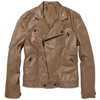 brown Leather Jackets for mans