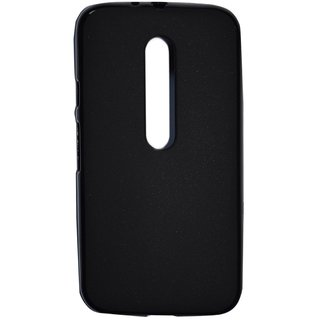 Hand Makers moto g3 generation Back Cover