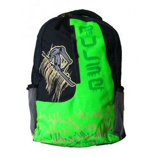 Pulse Style College Backpack