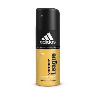 [Sold Out] Shopclues Jaw Dropping Deal- Adidas Men's Deodorant 150ml worth Rs.175 at Rs.58 Only