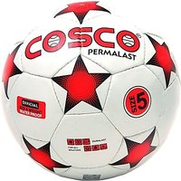 Cosco Permalast Football Size-5 At Lowest Price.
