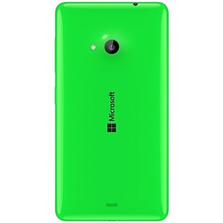 more photos af1ed 5f027 BACK REPLACMENT COVER FOR NOKIA LUMIA 535(GREEN)