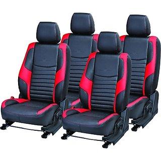 Khushal Leatherette Car Seat Cover For Zen Alto Wagon R Swift Estilo I 10 Etc Buy Khushal