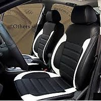 Khushal Leatherette Car Seat Cover For Alto Wagon R Swift Estilo I 10