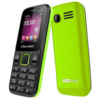 Champion X2 Style Mobile - Green