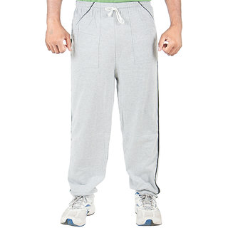 K-TEX Grey Cotton pyjama