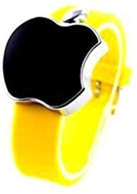 Addic Apple Led Touch Screen Watch For Men And Women