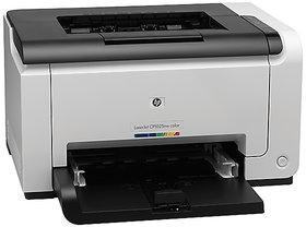 HP Color LaserJet Pro Wireless CP1025NW (Wireless, Network)
