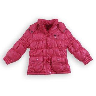 Hooded Jacket (8907264044585)