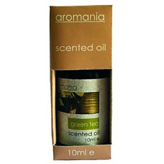 Sattva Aromania Green Tea Oil 10ml
