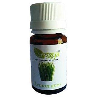 Sattva Arogya Lemongrass Oil 10ml