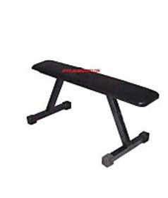 Flat Weight Bench Press, Multi Usages Flat Bench Heavy Duty