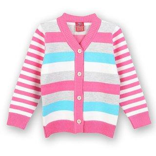 V- Neck Cardigan Sweater (8907264027595)