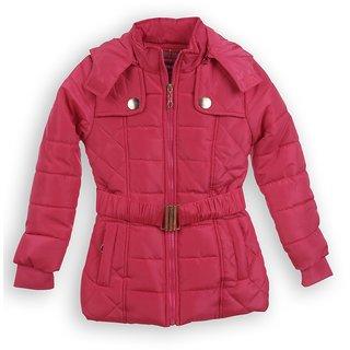 Hooded Parka Jacket (8907264052535)