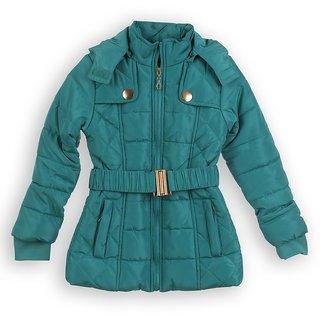 Hooded Parka Jacket (8907264040167)