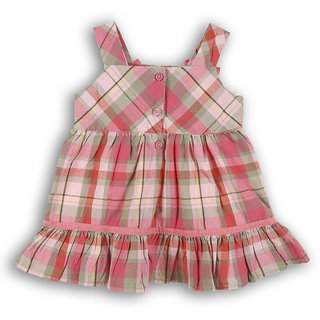 Cutesy Bows Dress (8903822301077)