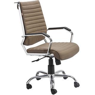 Mavi-Executive Medium Back Chair-DMB-434