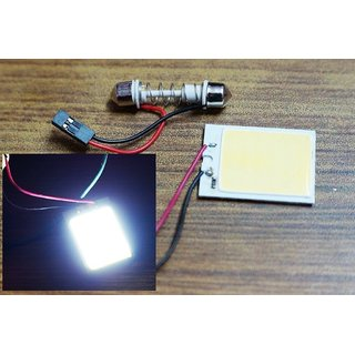 Bright White COB Chip LED Car Roof Light