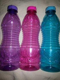 Multi-purpose Water Bottles (Set of 3)