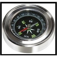 MAGNETIC COMPASS Big Size - Fengshui / Travel / Hiking / Camping / Office / Home