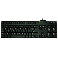 UMAX SWIFT 7302 BLACK USB MINI KEYBOARD FOR LAPTOP & DE