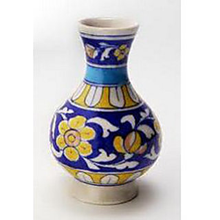 Buy Amazing Handmade Flower Pot For Decoration Online 2200 From Shopclues