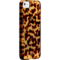 CaseMate Tortoise Case for IPhone 5 Brown CM022582