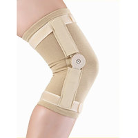 KNEE CAP WITH HINGE - MEDIUM