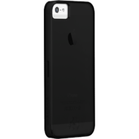 CaseMate Barely There-rpet Case for IPhone 5 Black CM022576