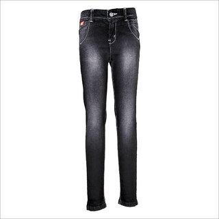 Tales & Stories Black Inky Skinny Jeans (2-8)