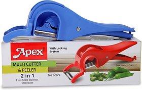 Multi Cutter  Peeler