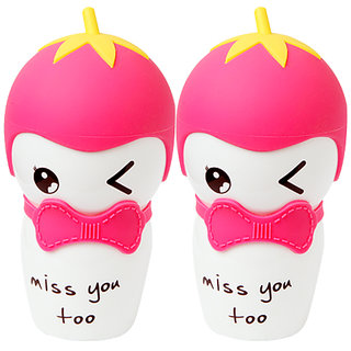 Easyhome Brand Ceramic ( Miss You Too) Mug set ( 350 ml)