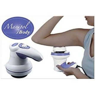 BRANDED MANIPOL FULL BODY MASSAGER FOR PAIN AND RELAXATION