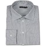 Ziven Slim Fit 100% Cotton Wrinkle Free Men's Shirt