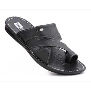 4c34fe23c Buy VKC Pride Sandals for Men 1307 - Black Online @ ₹279 from ShopClues