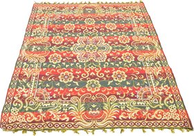 star collections Polycotton Carpet - 6 X 9 Feet