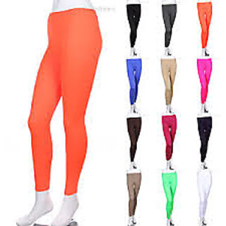 Assorted Color Cotton Laggings
