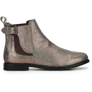 kwacha ankle boot
