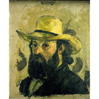 Vitalwalls Portrait Canvas Art Print(Other-078-30)