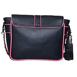 Phive Rivers Women Leather Crossbody Bags-PR949